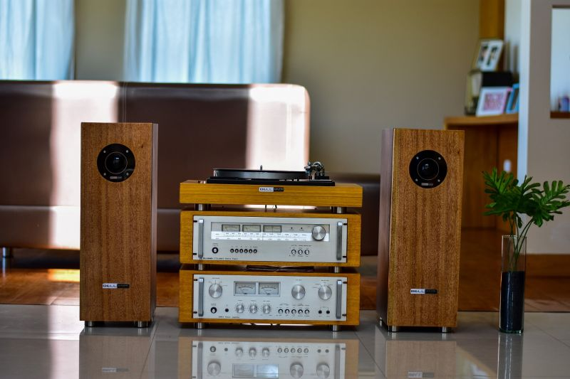 Diffusori da pavimento per sistema Hi-fi: migliori prodotti di [month] [year], prezzi, recensioni